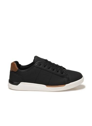 Dockers by Gerli 230165 1Fx Erkek Sneaker Siyah